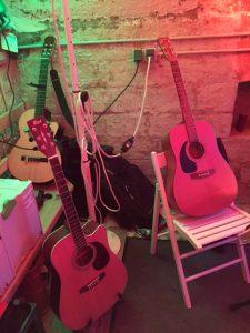 2016-11-11 Kleine Hausmusik Gitarren